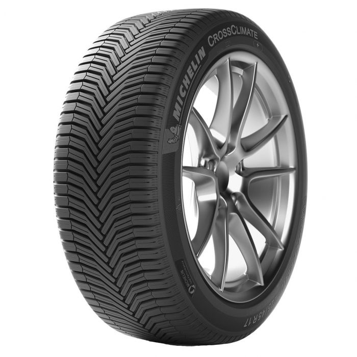 MICHELIN      205/55 R16 94 V XL M+S CROSSCLIMATE + ALLWETTER