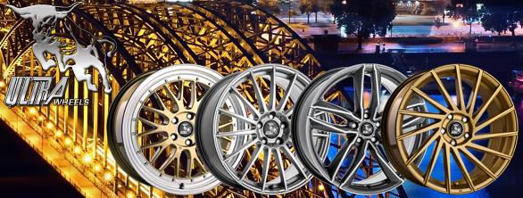 Sichern Sie sich jetzt Felgen von ULTRA Wheels